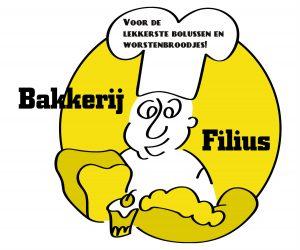 Bakkerij Filius