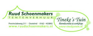 Ruud Schoenmakers & Tineke's Tuin