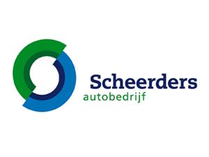 Autobedrijf Scheerders